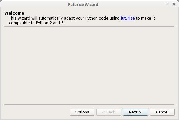 Preparing Python Scripts For Python 3 — MeVisLab documentation